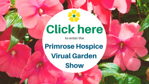 Link to submit pictures to the Primrose Hospice Garden Show
